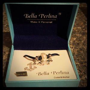 Bella Perlina Bracelets